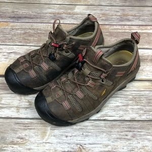 Keen ESD Shoe Outdoors Work Cool Size 9 Mens